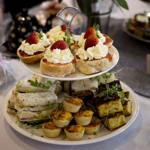 Tree of Life Cafe - High Teas in Mandurah